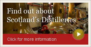 Find out about Scotland's Distilleries