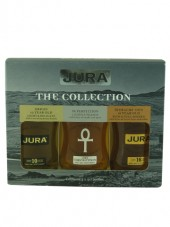 Jura The Collection (Miniatures)