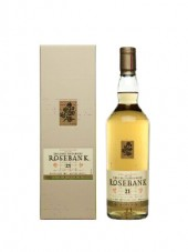 Rosebank 21 Year Old 1990