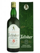 Talisker 8 Year Old (75cl)